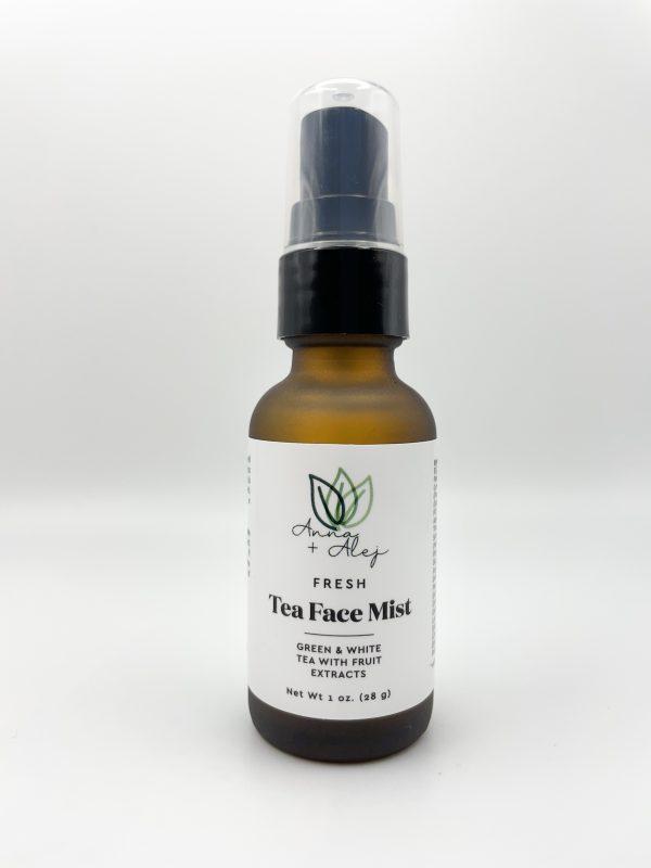 Fresh Tea Face Mist