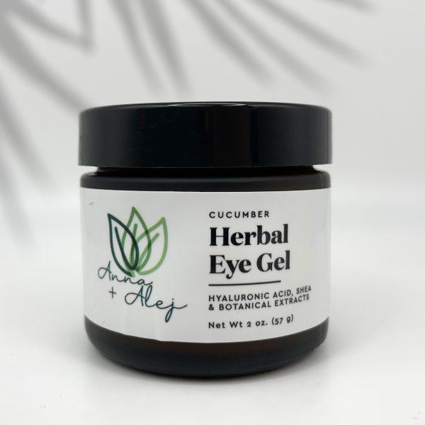 Herbal Eye Gel